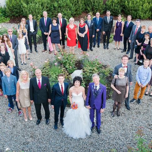 Meraner Hochzeitsfotograf aus Südtirol