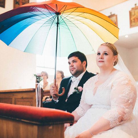 Hochzeitsfotograf aus Meran