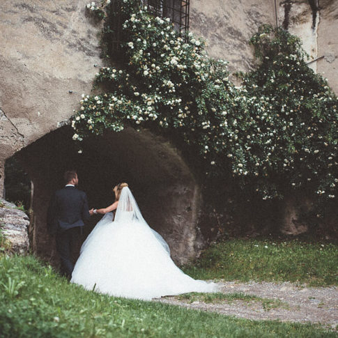 Hochzeiten Südtirol