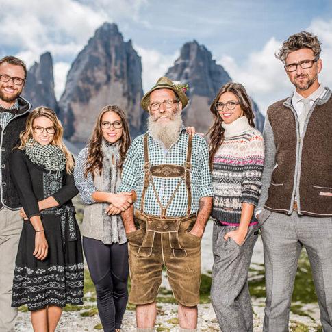 Businessfotograf Südtirol