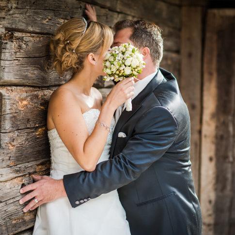 Hochzeitsfotografie Südtirol