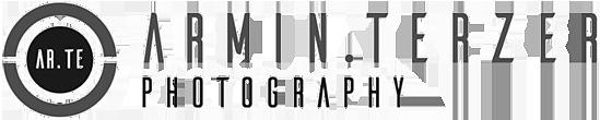 Armin Terzer Logo, Meraner Fotograf