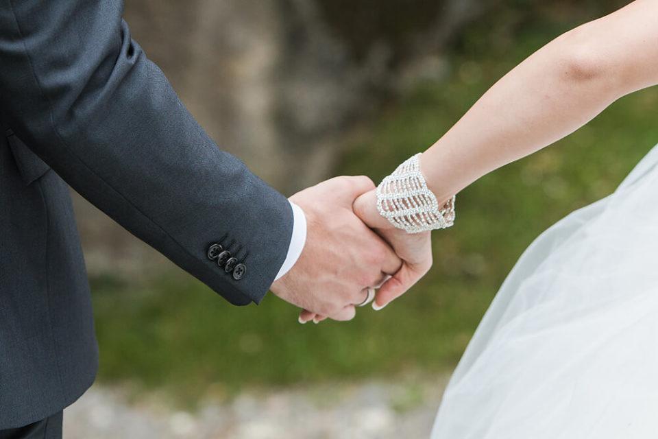 Hochzeit Klaudia Daniel Kastelbell
