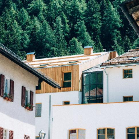 Hotelfoto Südtirol