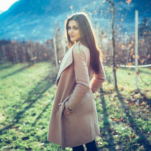 Portrait Südtirol